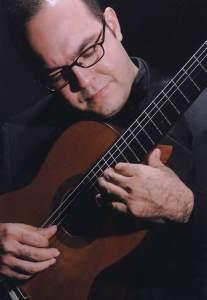 Mr. Alberto Rodriguez Ortiz